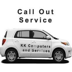 remote call out service